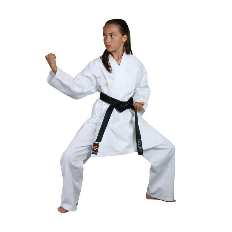 karategi itaki allenamento