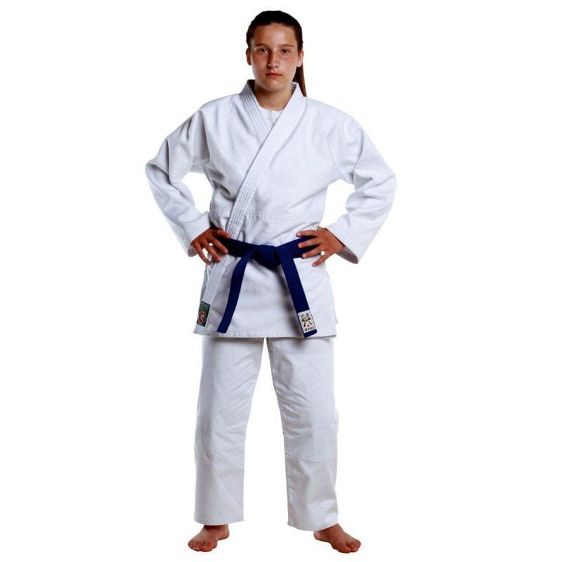 judogi matsukaze competition in cotone per pratica judo aikido allenamento
