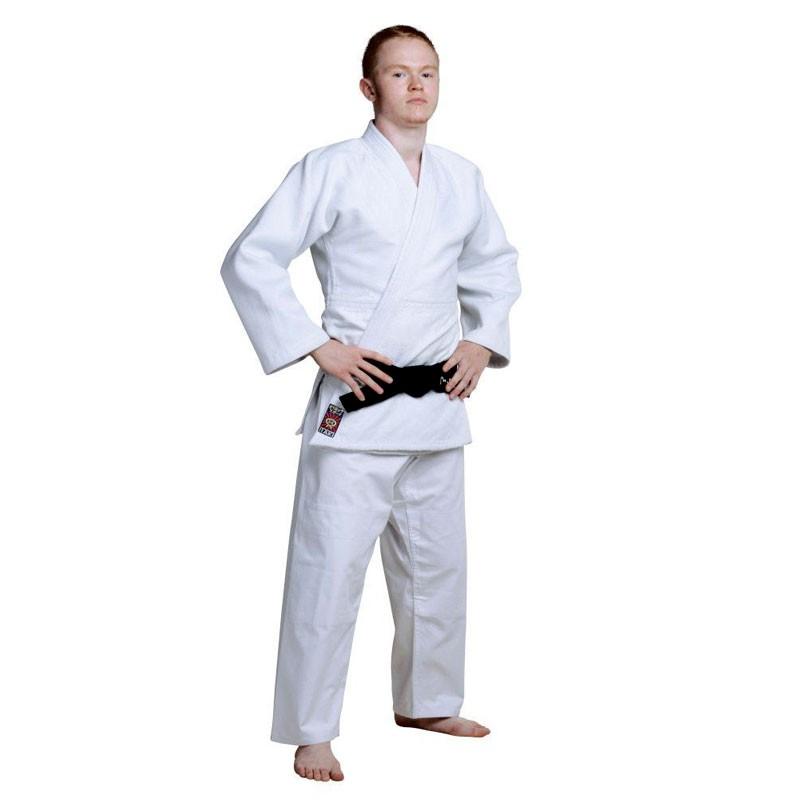 judogi hajime itaki allenamento bianco
