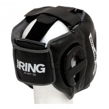 Casco Top Ring con paranaso