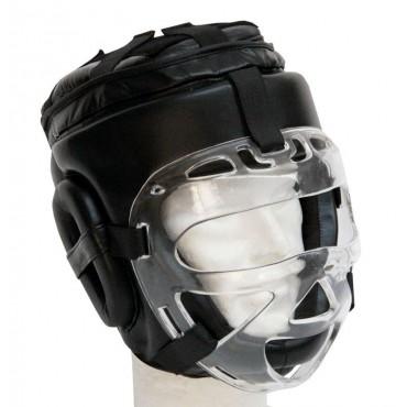 casco integrale con visiera in policarbonato Top Ring