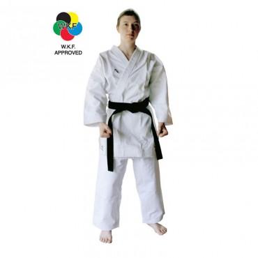 Karategi Arawaza Kata DeLuxe WKF