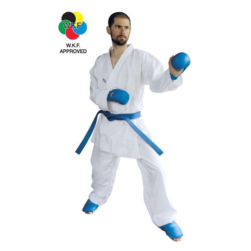 Karategi arawaza kumite deluxe omologato WKF