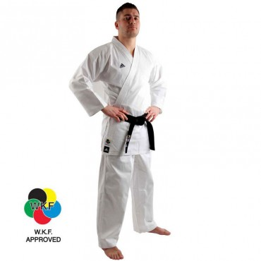 Karategi Adidas Club WKF