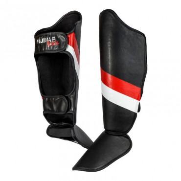 paratibia piede thai boxe