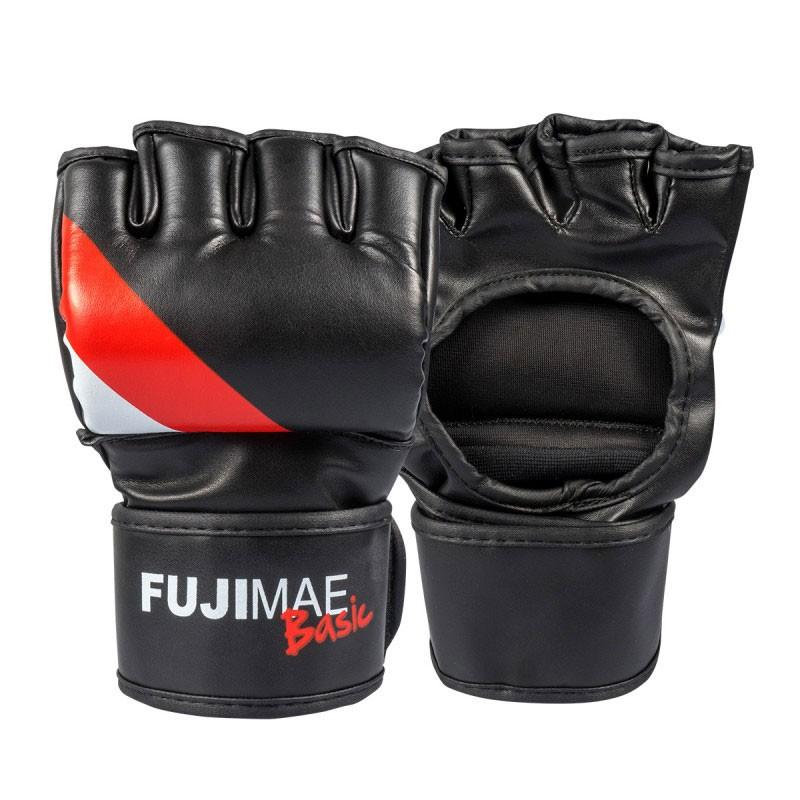 guanti MMA dita libere