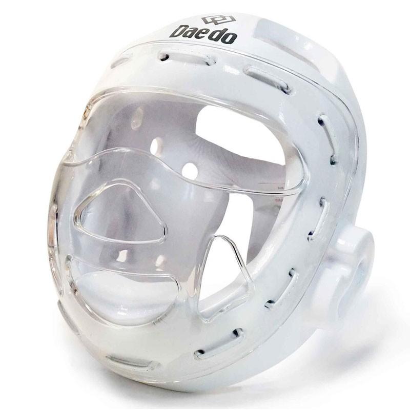 casco con visiera Daedo omologato WT