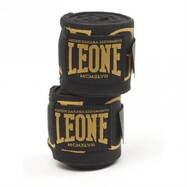bendaggi legionarius leone elastici per guanti da boxe