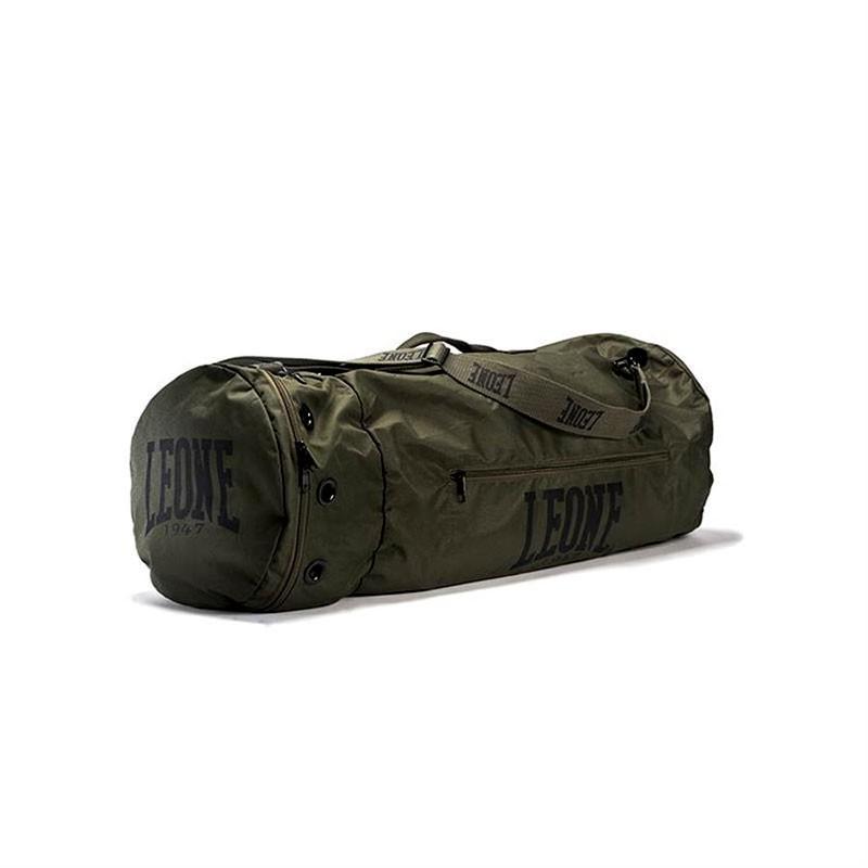 Leone borsone grande Commando