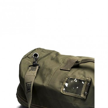 Leone borsa grande Commando