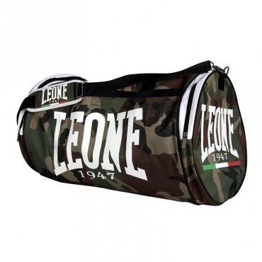 Borsone Leone Camouflage