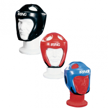 Casco Fight Top Ring