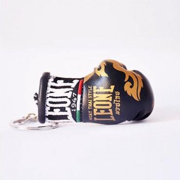 portachiavi con guantone da boxe in miniatura