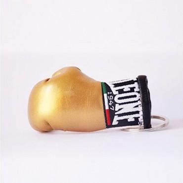 portachiavi con guanto da boxe