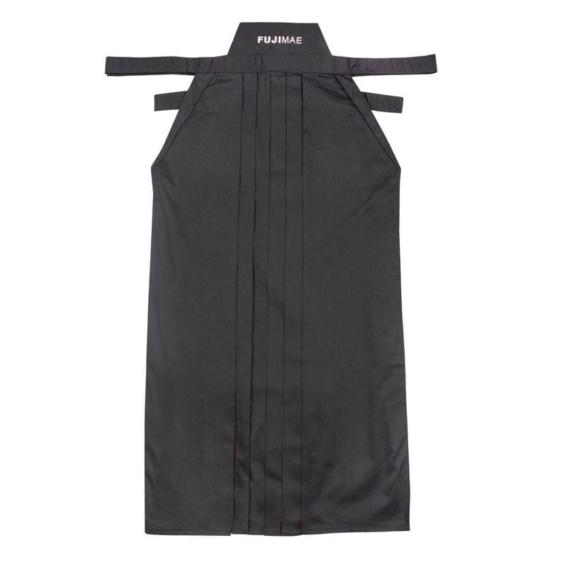 Hakaka nera misto cotone aikido kendo iaido