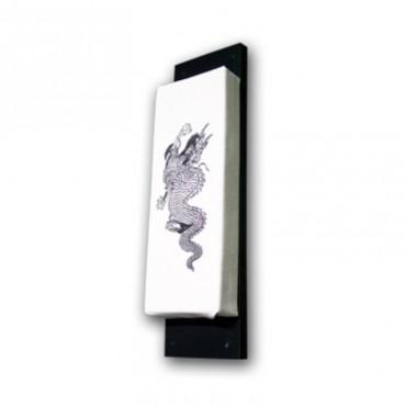 Makiwara tradizionale in cotone cm 10X28