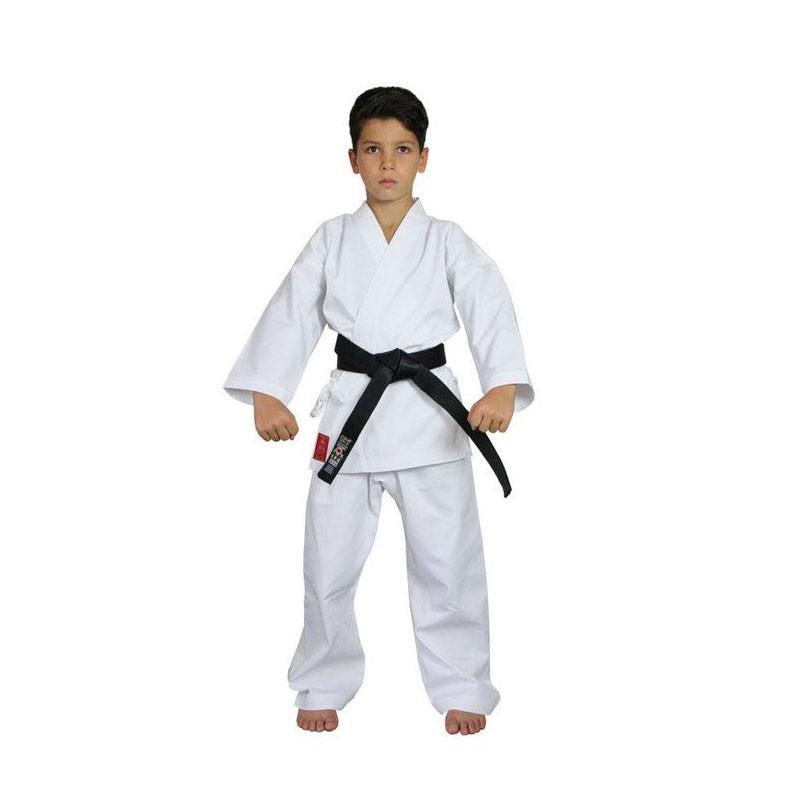 Karategi Itaki Kid per principianti