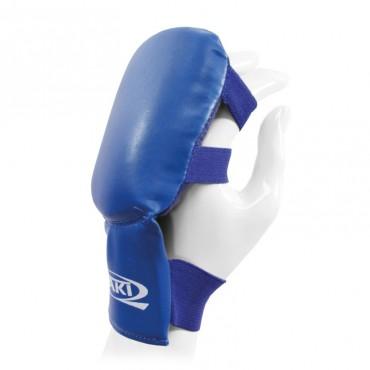 guanti per allenamento jujitsu karate mano aperta