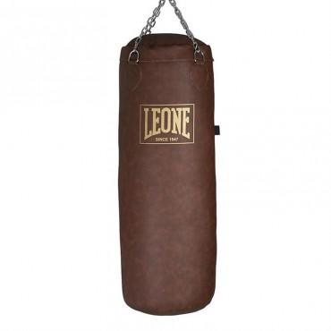 Sacco Leone allenamento Vintage Marrone Kg 30