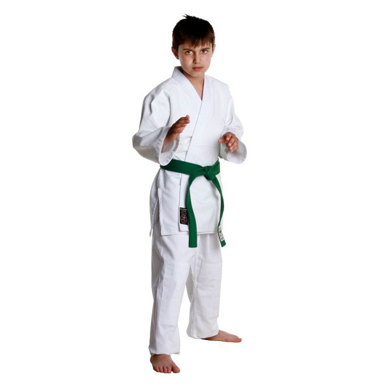 judogi aikidogi allenamento
