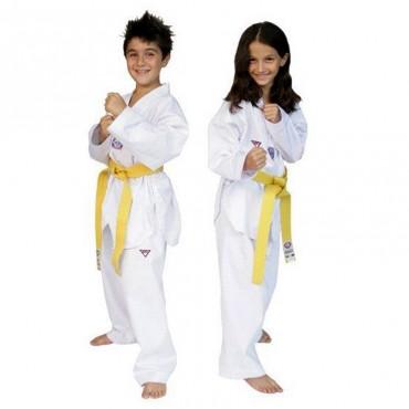 Dobok Itaki Training