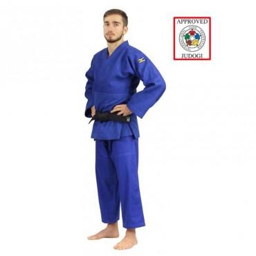 Judogi Mizuno Yusho IJF BLU