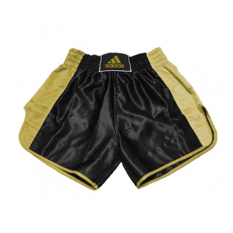 pantaloncini Adidas kick boxing muay thay