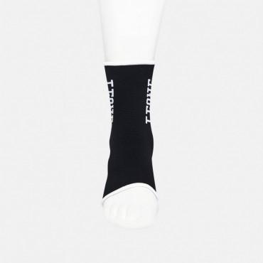 cavigliera elastica contenitiva per sport da combattimento