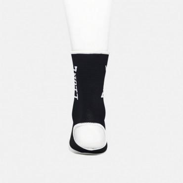 cavigliera elastica per pratica muay thay boxe kick boxing MMA sport da comabattimento