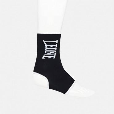 cavigliera protettiva elastica colore nero