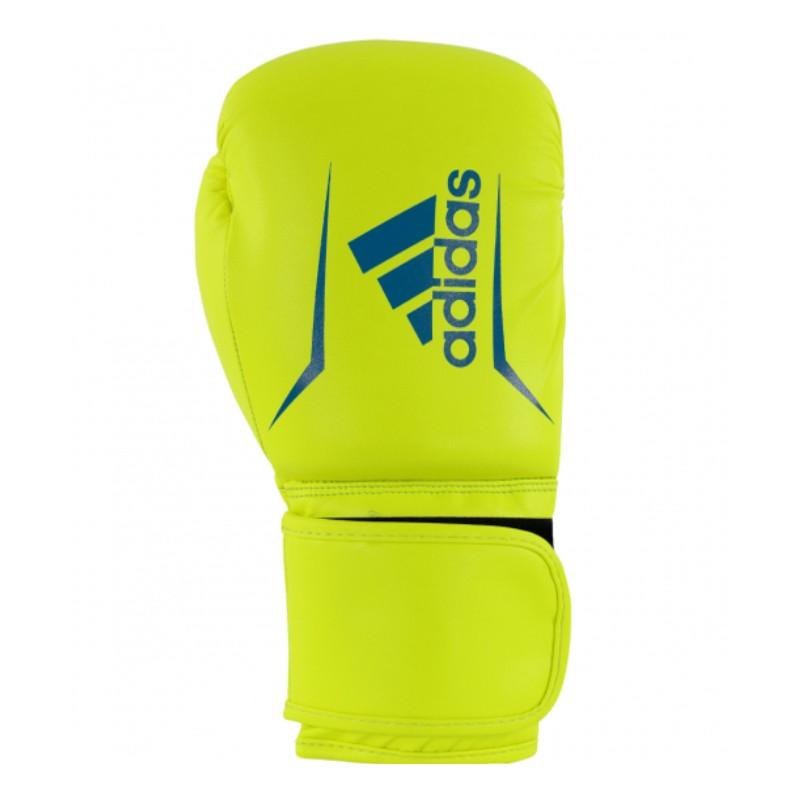 Guantoni 8oz Adidas Speed in PU per boxe e kick boxing