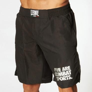 Pantaloncini MMA Leone Basic