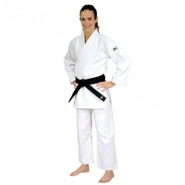 Judogi Mizuno Hayato bianco