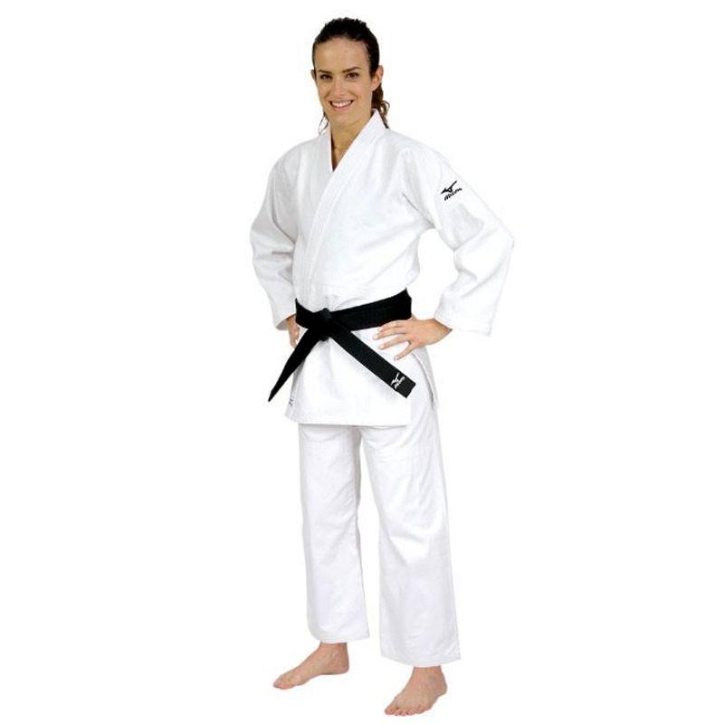 judogi mizuno hayato per pratica judo aikido