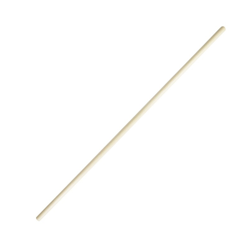 jo per aikido bastone in quercia bianca