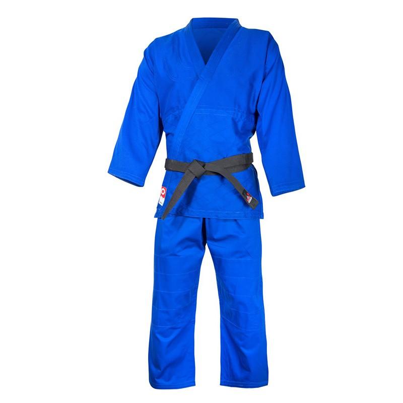 judogi allenamento blu