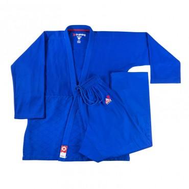 judogi blu bambino