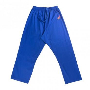 judogi allenamento blu FujiMae