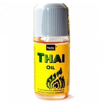 Olio Thai piccolo (120cc)