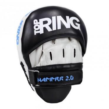 TOP Ring guanti passata Hammer