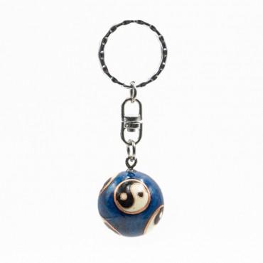 Portachiavi Baoding ball