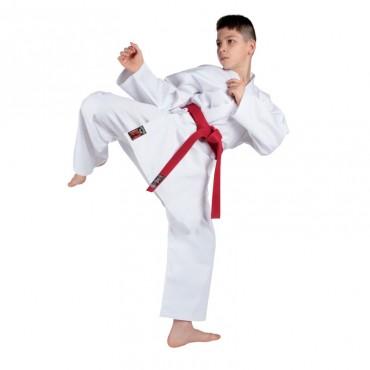 Karategi Itaki Ryu 100% cotone