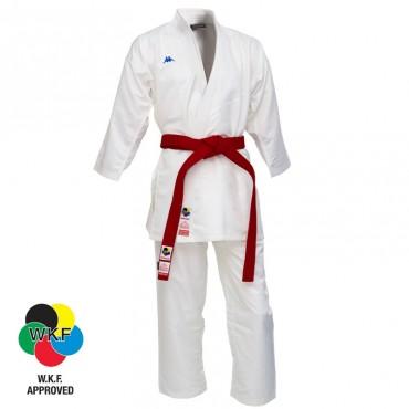 karategi Kappa Kumite Tokyo WKF