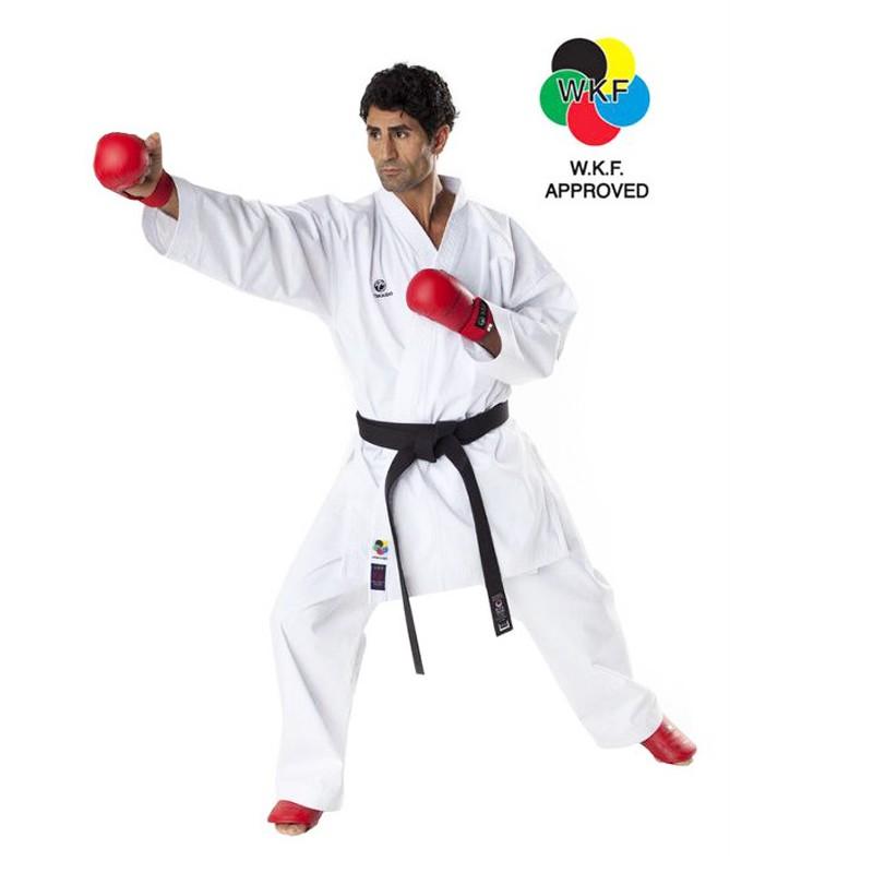karategi Tokaido Master Kumite WKF