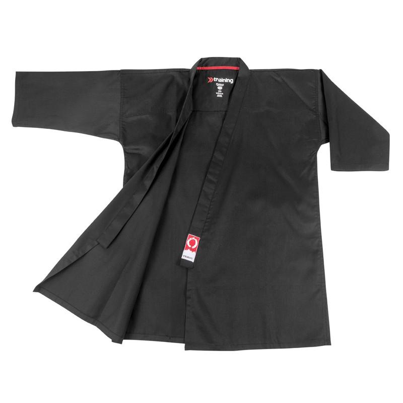 giacca iaido tradizionale