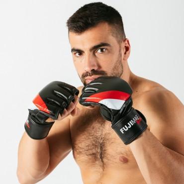 guantini MMA prese combattimento sacco