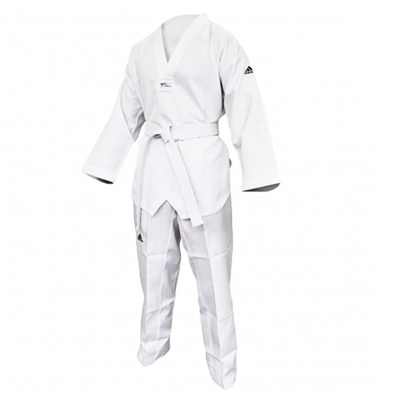 dobok taekwondo Adidas Adistart