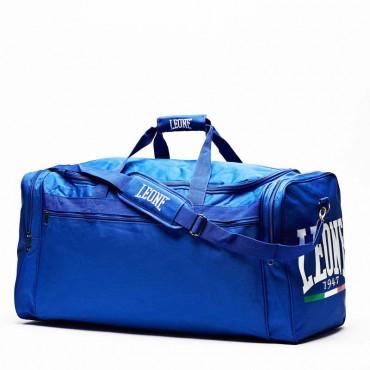 borsa palestra grande Leone azzurro