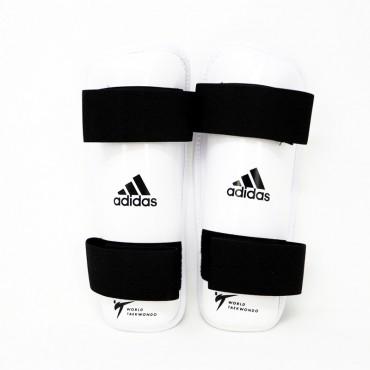 paratibie Adidas per taekwondo omologate WT
