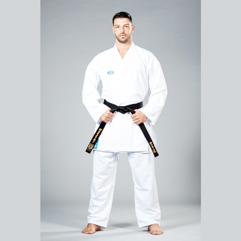 karategi KO Skin WKF